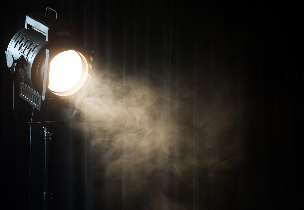 Spotlight image to illustrate the employee spotlight